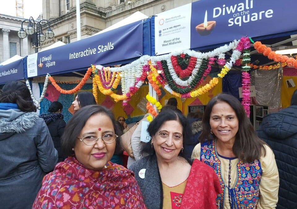 DIWALI 2019 – BIRMINGHAM