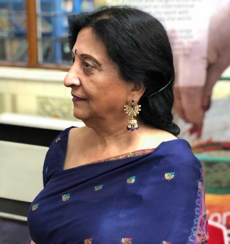 ranbir Kaur