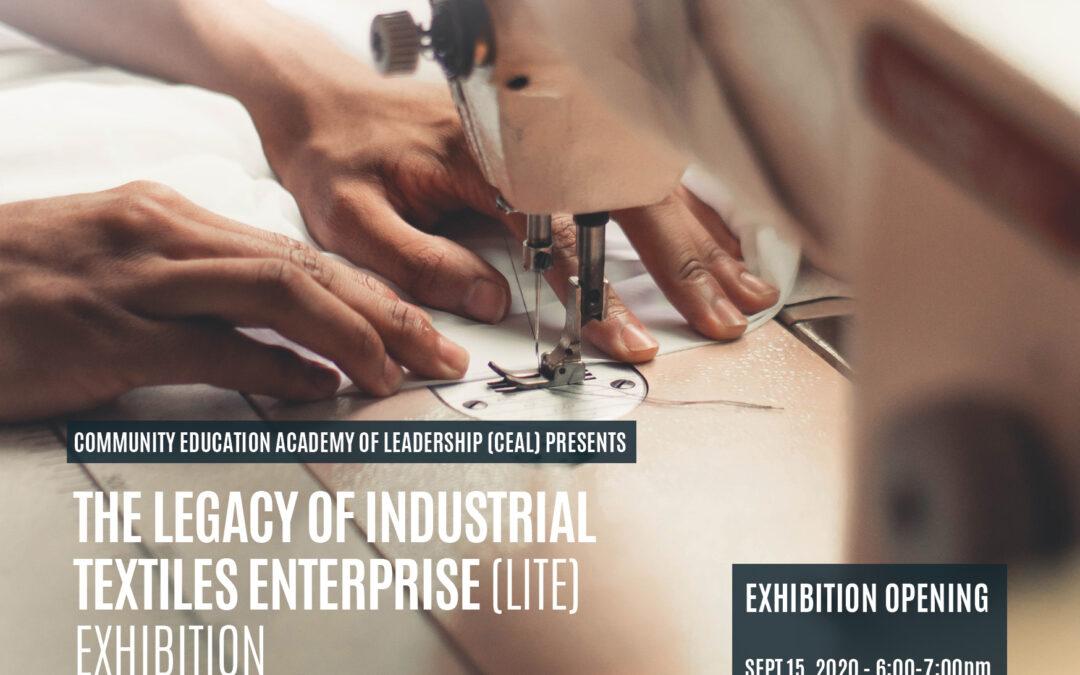 LITE Exhibition